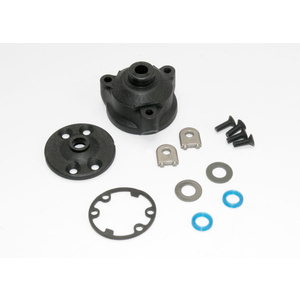 Traxxas 6884: Housing, center differential