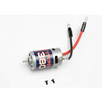 Traxxas 7075: Motor, Titan 380 (18-turns)