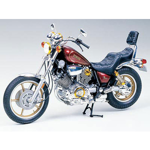 Yamaha Virago XV1000 1/12th Model Kit - CF444 #14044