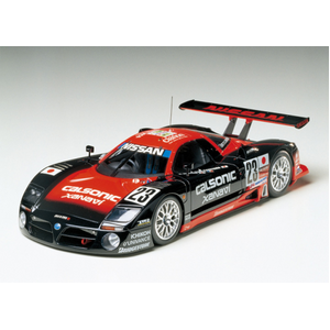Tamiya Nissan R390 GT1 1/24 Scale Model #24192