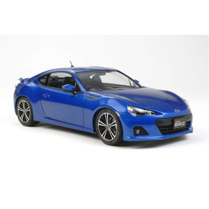 Tamiya Subaru BRZ 1:24 Scale Model Sports Car Series No.324 #24324