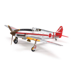 Tamiya Kawasaki Ki-61-Id Hien (Tony) 1:72 Scale Model Warbird Collection No.89 #60789