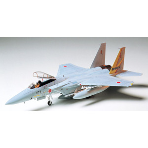 Tamiya Japan Air Self Defense Force F-15J Eagle™ 1:48 Scale Model Aircraft Series No.30 #61030