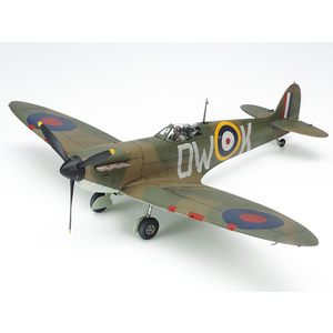 Supermarine Spitfire Mk.I 1:48th Model #61119