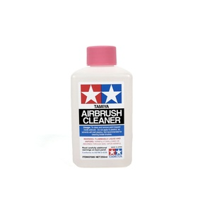 Tamiya #87089 Airbrush Cleaner 250ml