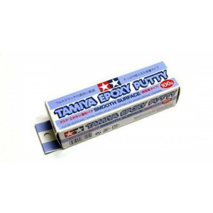 Tamiya Epoxy Putty (Smooth, 100g) #87145