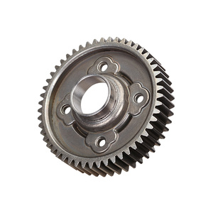 Output gear, 51-tooth, metal #7784X