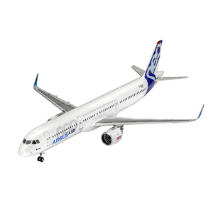 Revell  Airbus A321 Neo 1:144 Scale Model Kit #04952