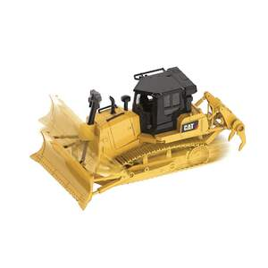 Cat 1:24 scale Remote Controlled D7E Track-Type Tractor 25002