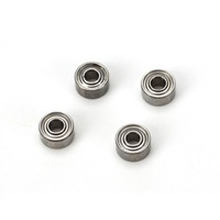 BLH1607 BLADE 1.5 X .4 X 2 BEARINGS WASHOUT LINKS (4): B450