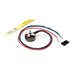 Brushless Tail Motor: 130 S, 150 S BLH9311