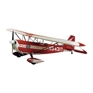 BALSA USA 1-4 CITABRIA AEROBATIC PRO 2032mm Kit #451