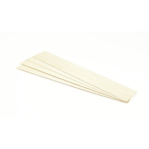 Balsa Sheet 915x075x02.5mm BWS0915075025