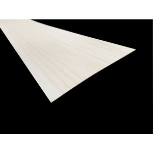 Balsa Sheet 0.8mm x 100mm x 915mm (1pc)