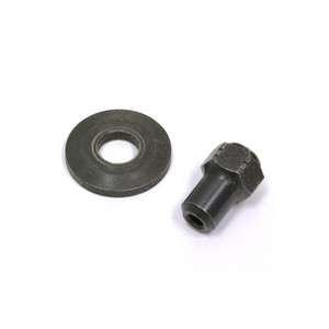 DAVE BROWN VORTECH Short Spinner Nut 1/4-28 #S428-8428
