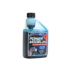 Deluxe Materials Power Model 2T-S 2 Stroke Oil #LU01