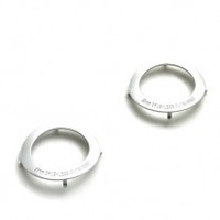Dualsky H-Arm ring, 2 pcs Hornet460