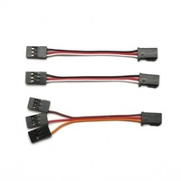Dualsky FC430-Wire set Hornet460 DSH21022