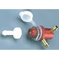 DUBRO611 Large Scale Fueling Valve (Gas) (QTY/PKG: 1)