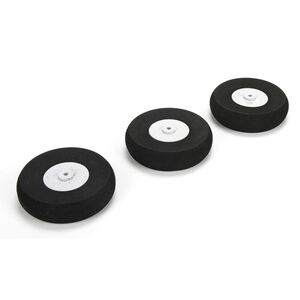 Wheels 65mm (3): Apprentice S 15e RTF Item No. EFL310011