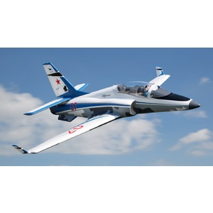 Viper 70mm EDF Jet BNF Basic with AS3X and SAFE Select (EFL7750)