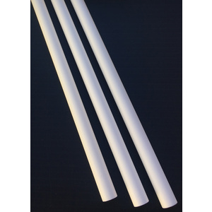 Evergreen, 3 Styrene Tube 600mm - 11.1mm 434