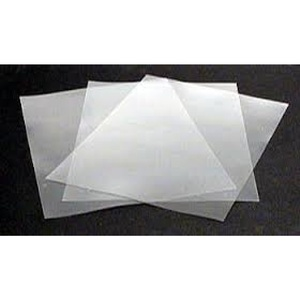 EVERGREEN 9005 CLEAR .005 (0.13 MM) 3 SHEETS