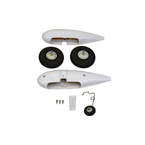 Flex Innovations Cap 232 EX Landing Gear Relatives #FPM337006