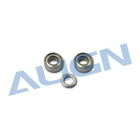 TREX 250 Bearings(MR63ZZ) H25061