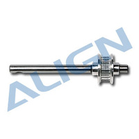 Tail Rotor Shaft Assembly H50037