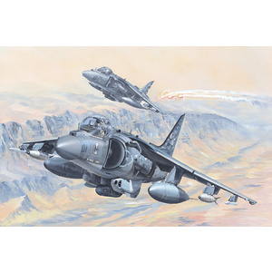 1:18 AV-8B Harrier II 81804