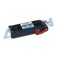 TREX 450 Battery 3S1P 11.1V 2200mAh/30C with Deans connector  HBP22001
