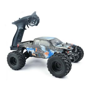 HBX Survivor MT RC Truck #12813