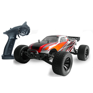 HBX 1:12th Onslaught RC Car / Truggy Orange  #12882