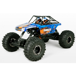 TUMBLER, 1/10 4WS RC ROCK CRAWLER RTR