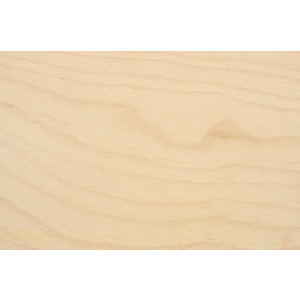 Birch Plywood 0.5 x 300 x 915mm