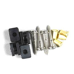 Hitec Servo Mounting Hardware Set #56336