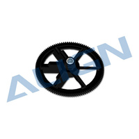 TREX 450 Autorotation tail drive gear-Black HS1220AA