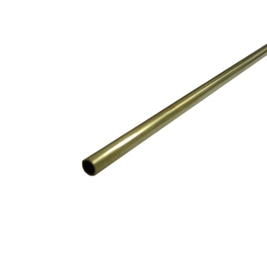 "KS Metals, Brass Tube 915mm -  5/32 x .014 x 36"" 1 PC KS1146"
