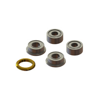 180CFX - Super Precise Std Tail Case Bearing Replacement Set LX1390