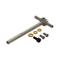 180CFX - Tail Shaft Assembly LX1442