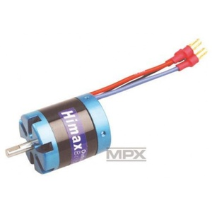 HIMAX C 2816-1220 Outrunner BL Motor for Multiplex XENO. PARKMASTER #333017