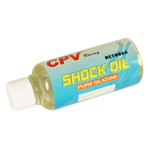 CPV Racing Shock Oil #650