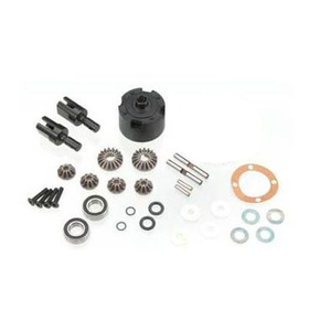 Thunder Tiger PD1999 Differential Set