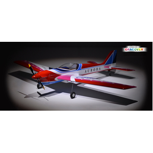 Phoenix Aurora GP or EP ARF RC Plane 46-55 Size #PH188