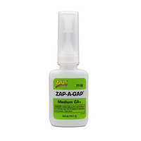 Zap-A-Gap Medium Cyno CA+ 1/2 oz PT03