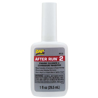 Pacer Zap After-Run Engine Oil 1 oz PT31