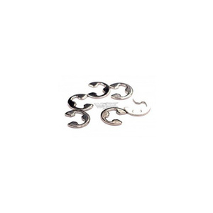 VRX E-Clips 2.5mm (6pc) #10237
