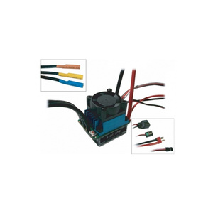 VRX Brushless 45Amp ESC #H0026