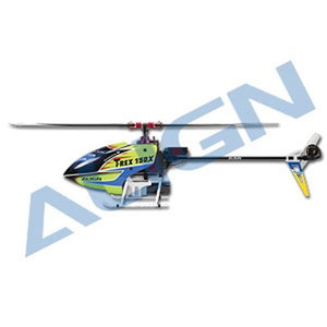 T-REX 150X RC Helicopter Super Combo